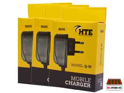 HTE Q 01 Mobile Charger