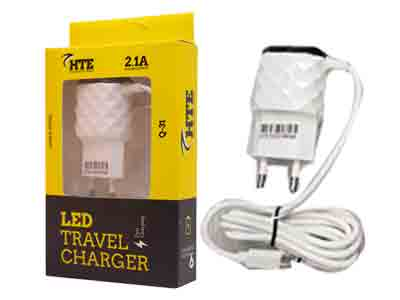 HTE Q-31 Mobile Charger