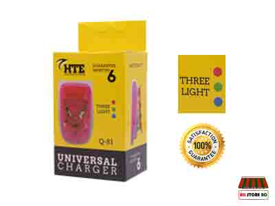 HTE Universal Mobile Charger