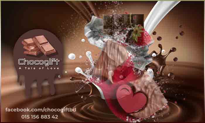 Valentine Day BD Chocolate Collection 2021